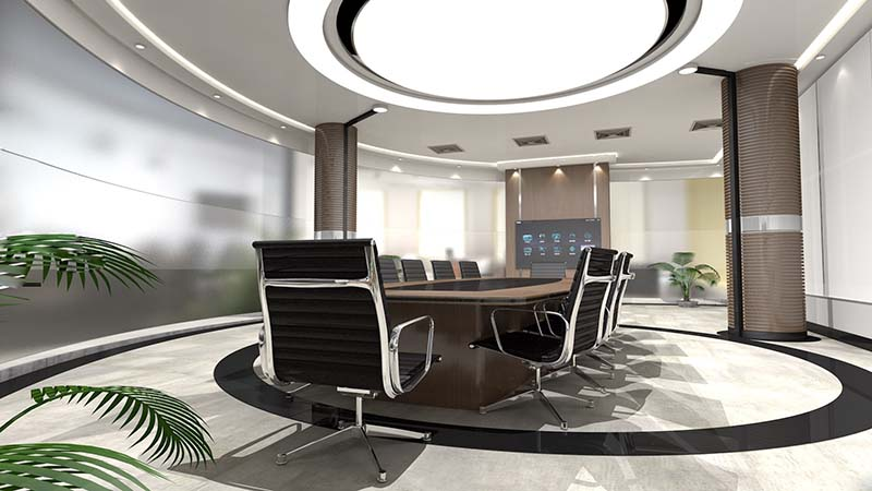 office fit out costs 4