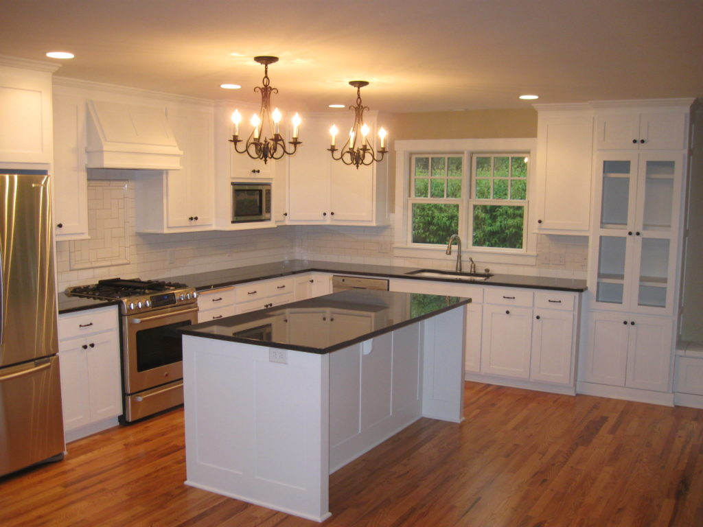 Reinventing Your Kitchen Space through Kitchen Resurfacing