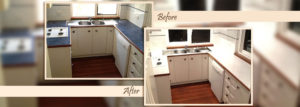 Resurfacing Kitchen - Kitchen Resurfacing Perth | Australian Kitchen